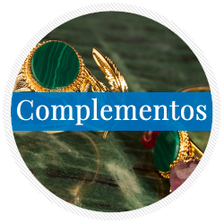 Complementos-Mujer-LOGROÑO-·-PAÑUELOS,-BISUTERIA